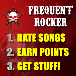 Frequent Rocker