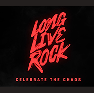 Long Live Rock Movie
